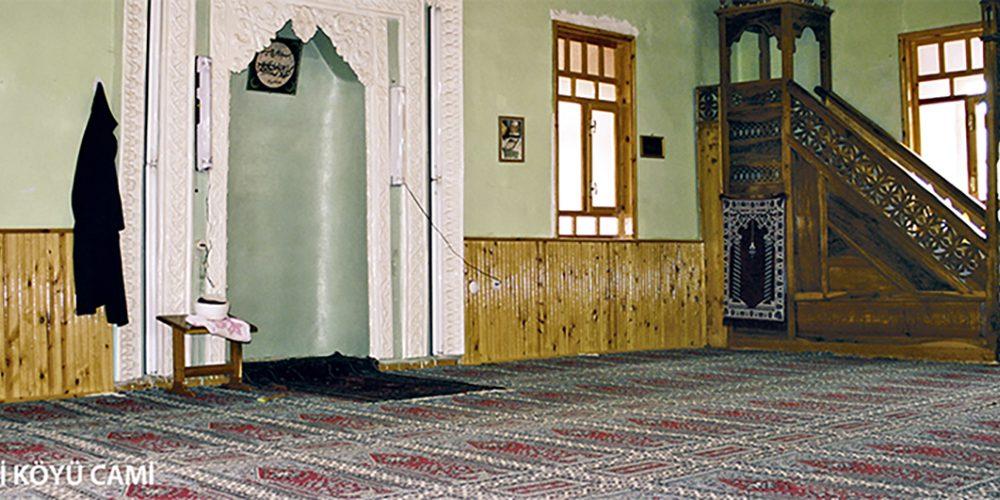 yahyali-mustafabeyli-koyu-camii